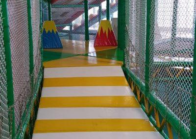 nach links oder rechts? oder nach oben?-Masulino-Indoorspielplatz-Wiesbaden