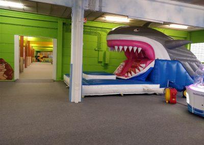 der Hai hat Hunger-Masulino-Indoorspielplatz-Wiesbaden